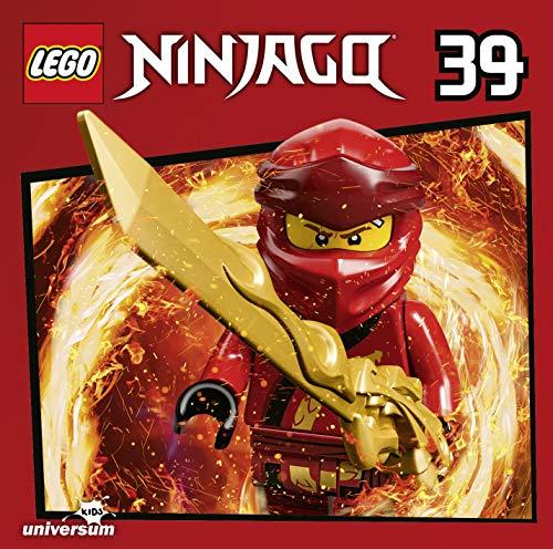 Ninjago - Hörspiel, Vol.39