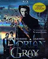 Dorian Gray (2009) (Blu-Ray+Dvd) [Italian Edition]