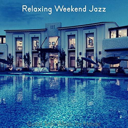 Relaxing Weekend Jazz