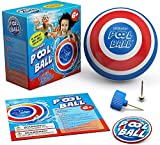 The Ultimate Pool Ball - Fun Pool Toys & Outdoor Gifts for Kids Age 6 7 & 8-10 Year Old - Cool Pool Toy for Boys & Girls Water Sports - Play Unique Summer Family Games Underwater Swimming Accessories