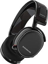 SteelSeries Arctis 7 Wireless Headset, Black