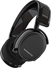 SteelSeries Arctis 7 Lag-Free Wireless Gaming Headset - Black (Discontinued by Manufacturer)