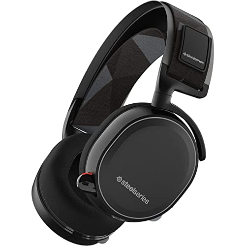 Gaming Headset Pc Wireless Amazon Com