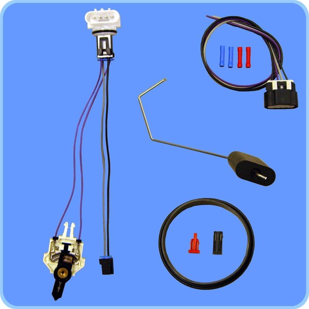 New Herko Fuel Level Free shipping Sensor Kit E392 Pump Ranking TOP8 MU1734 Module for