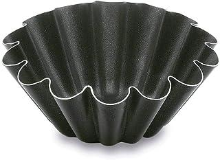 Lacor 68821 Moule à Brioche Aluminium Antiadhésiférent 22 cm