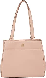 Anne Klein 4-Poster Bag with Pouch