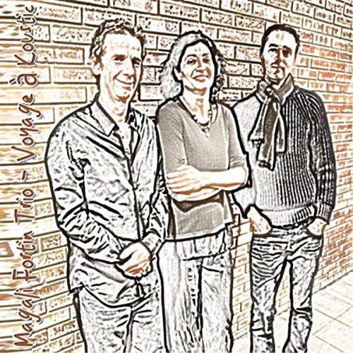 Magali Fortin Trio