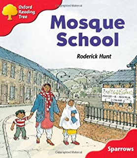 Oxford Reading Tree: Stage 4: Sparrows: Mosque School