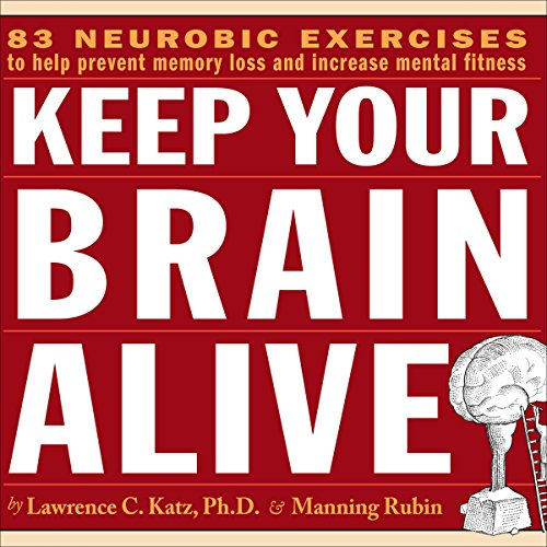 Keep Your Brain Alive cover art