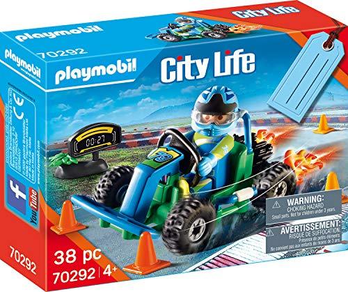 PLAYMOBIL CityAction 70292 Geschenkset