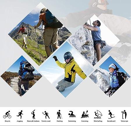 QIANWEIXI Multiuso Scaldacollo 3D Moto Animale Sciarpa Magica Viso Scaldino Invernale Orangutan Scimpanz/é Snowboard Moto Moto Testa Ciclismo Scudo Passamontagna