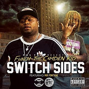Switch Sides (feat. Mir Fontane)