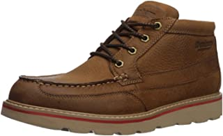 Dunham Colt Moc Boot Men Chukka Boot