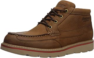 Dunham Men's Colt Moc Boot Chukka