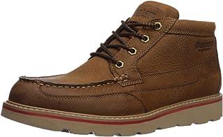 حذاء أكسفورد رجالي برقبة Dunham Colt Moc