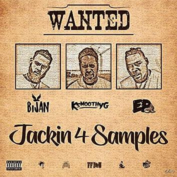Jackin' 4 Samples