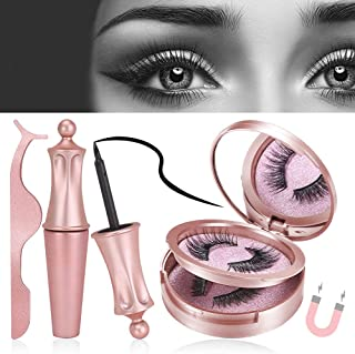 Best thick magnetic lashes Reviews