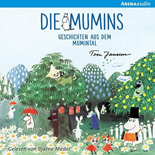 Die Mumins. Geschichten aus dem Mumintal Titelbild