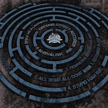 Draw Me A Labyrinth