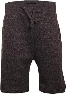 BRAVE SOUL Mens Cotton Rich Gym Lounge Shorts Kundera