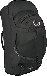 Osprey Packs Farpoint 55 Pack - 3173-3356Cu in Volcanic, No Color, Size No Size
