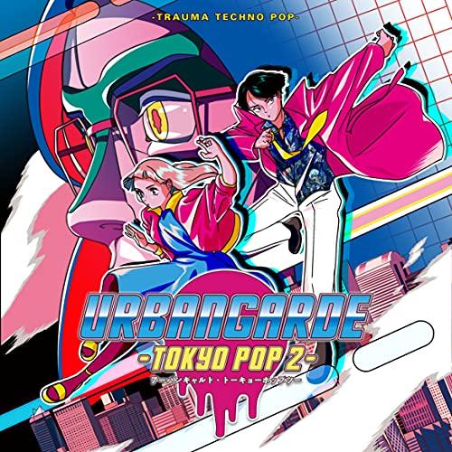 TOKYOPOP 2