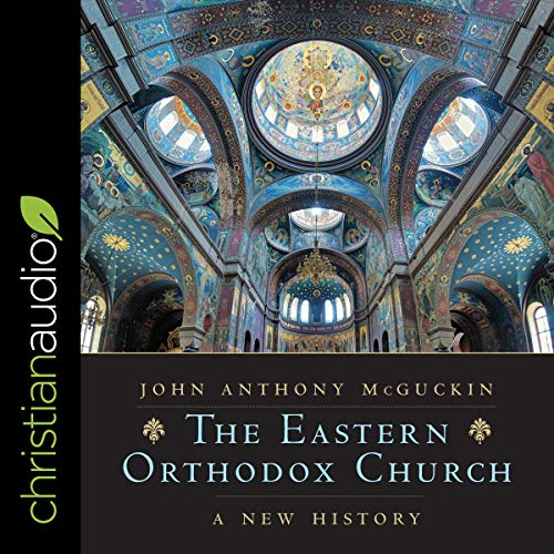 The Eastern Orthodox Church cover art