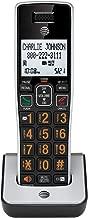 ATT CL80113 DECT 6.0 Accessory Handset for CL82213 other models - Black TRG
