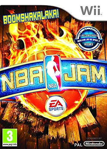 NBA jam [Importación francesa]