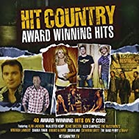 HIT COUNTRY AWARD WINNING COUNTRY