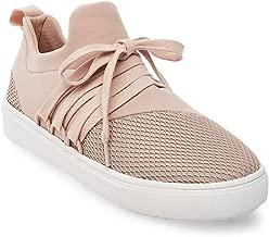Steve Madden Women's Lancer Fashion Sneaker