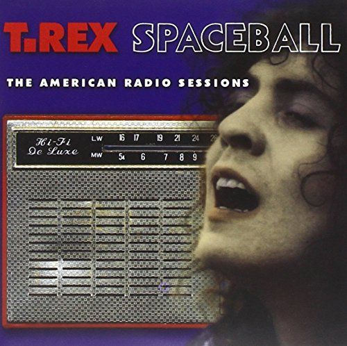 Spaceball: American Radio Session