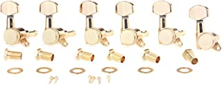 gold telecaster tuners