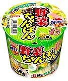 スーパーカップ ミニ 野菜ちゃんぽん 42g ×12食