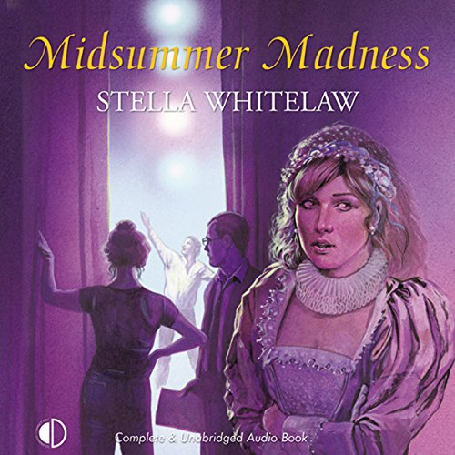 Midsummer Madness cover art