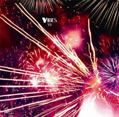 VIBES (通常盤) [DVD]