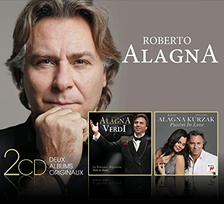 Puccini in Love / Alagna Chante Verdi