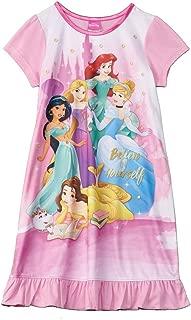 Disney Princess Girls' Believe In Yourself Nightgown