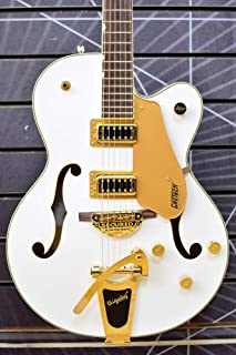 GRETSCH / Electromatic G5420TG-FSR Hollow Body Single-Cut with Bigsby White