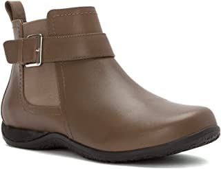 vionic womens adrie ankle boot