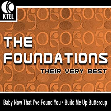 The Foundations - Their Very Best