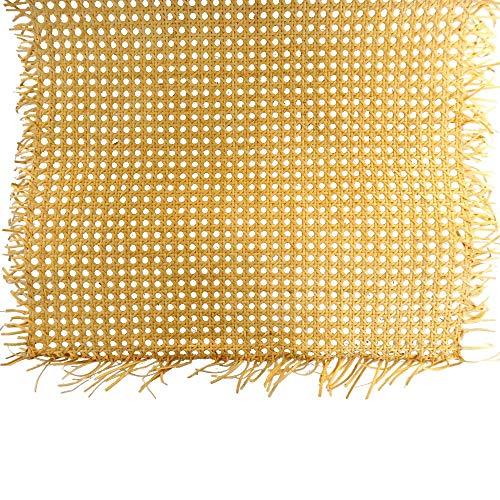 1 lfd. Meter Thonet Stuhlgeflecht Wiener Stuhl Geflecht Flechtmatte 45 cm Breite