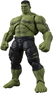 Best sh figuarts hulk Reviews