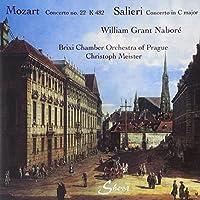 Mozart/Salieri: Concertos for