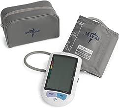 Medline MDS3001 Adult Automatic Digital Blood Pressure Monitor