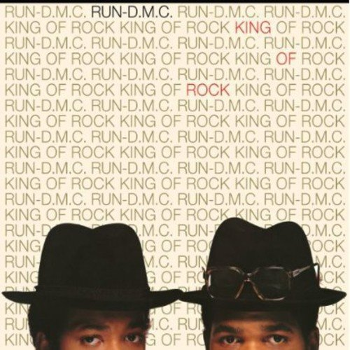King of Rock [Vinyl LP]
