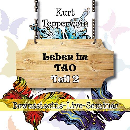 Leben im Tao - Teil 2 Titelbild