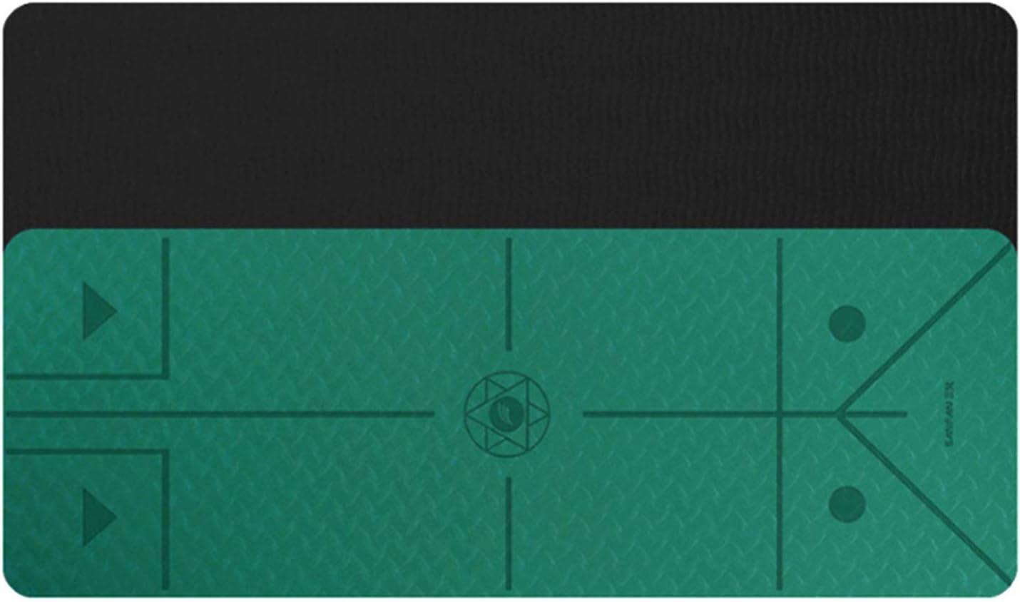 100% quality warranty FitTrek Yoga Mat Fitness Specifications 72