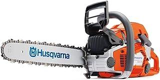 "Husqvarna 20"" Bar 562XP at Chainsaw, 3/8"" Pitch.058"" Gauge"