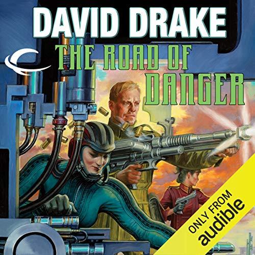 The Road of Danger: RCN Series, Book 9